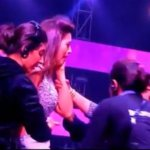 gauhar slapped-showbizbites