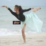Jacqueline Ballet Dancing