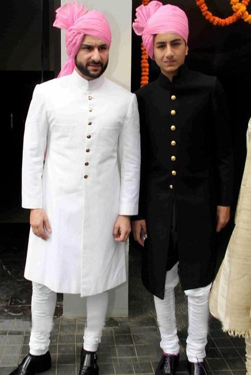 PIX: Soha Ali Khan Wedding Photos, Details | Showbiz Bites Saif Ali Khan Wife Details
