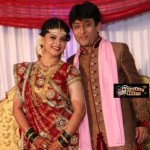 Sneha Wagh with hubby Anurag-feat