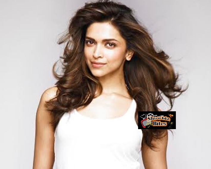 deepika padukone - Featured