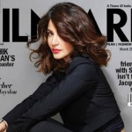 Anushka's Filmfare Magazine Shoot
