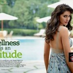 Nargis on Asiia Spa
