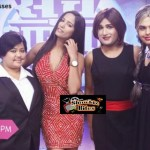Poonam Pandey on Comedy Classes