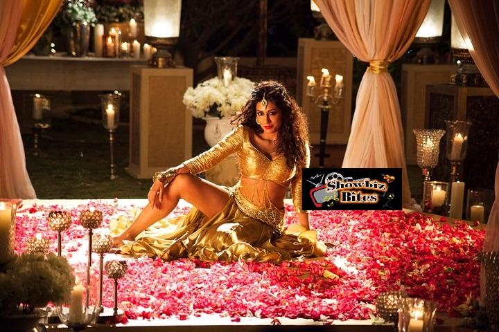 Chitrangada Singh-Gabbar is Back