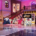 Ek Paheli Leela on the sets of CNWK (3)