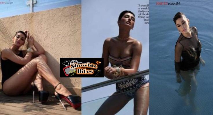 Nargis-Femina Cover Page