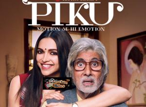 PIKU New Poster