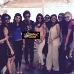 Shakti Kaooor Mobbed by Girls