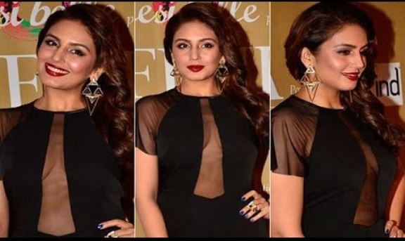 huma qureshi breast-01