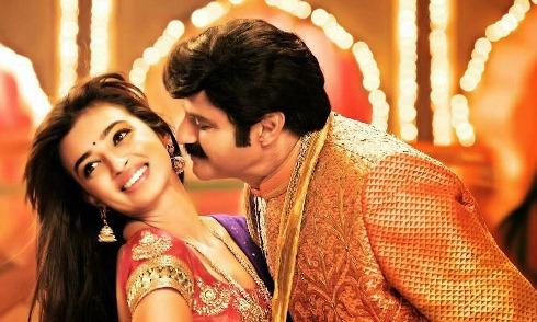Balakrishna's Lion Movie Review-01
