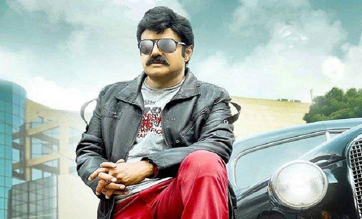Balakrishna's Lion Movie Review