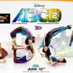 ABCD 2 New Poster