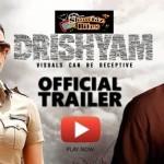 Drishyam Trailer