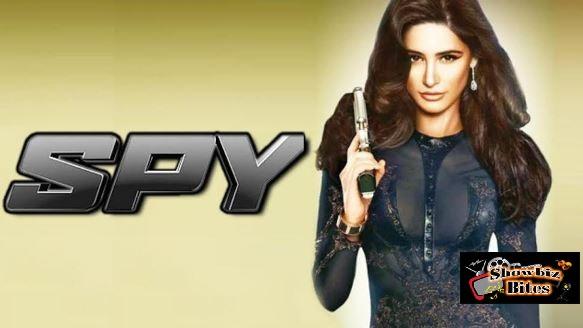 Spy - 01