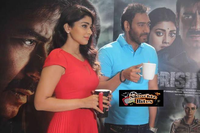 Ajay Devgn and Shriya Saran-01