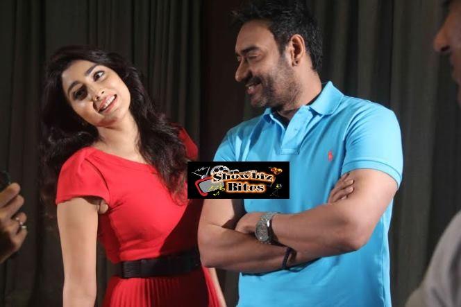 Ajay Devgn and Shriya Saran-03