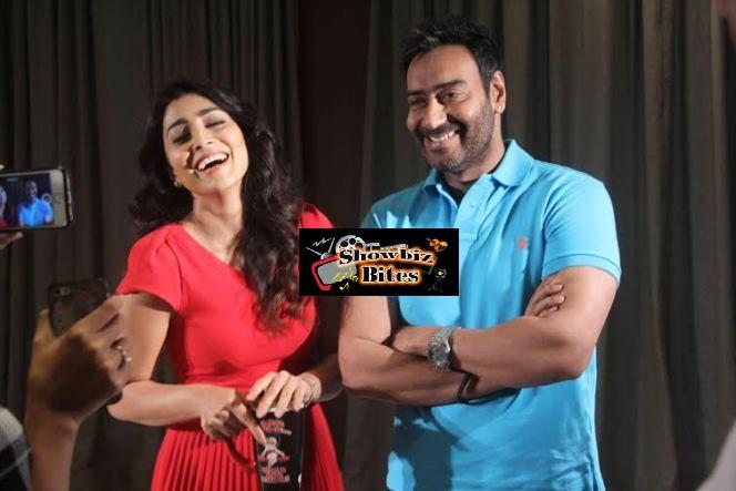 Ajay Devgn and Shriya Saran-04
