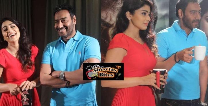 Drishyam Film Promotions