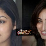 Yami Gautam Without Make up