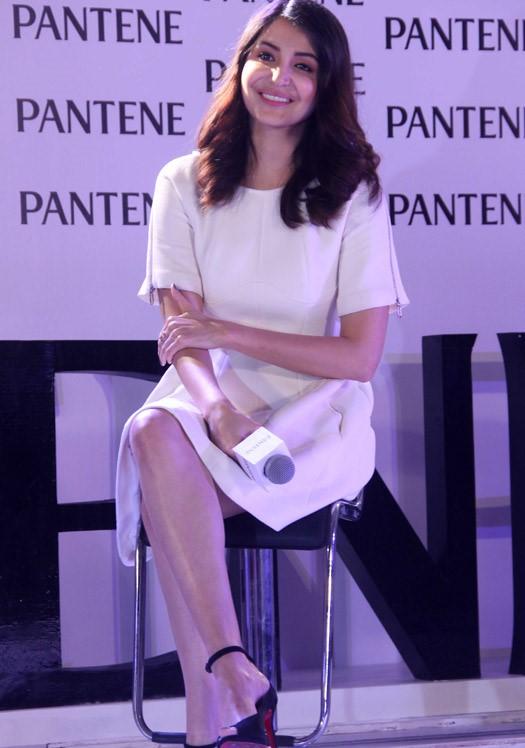 anushka sharma at pantene product launch-03