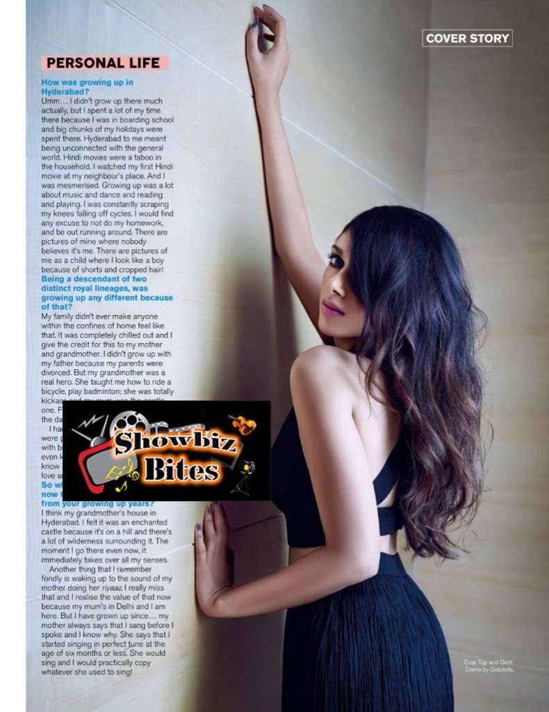 Aditi Rao Hydaro on FHM Magazine Cover-02