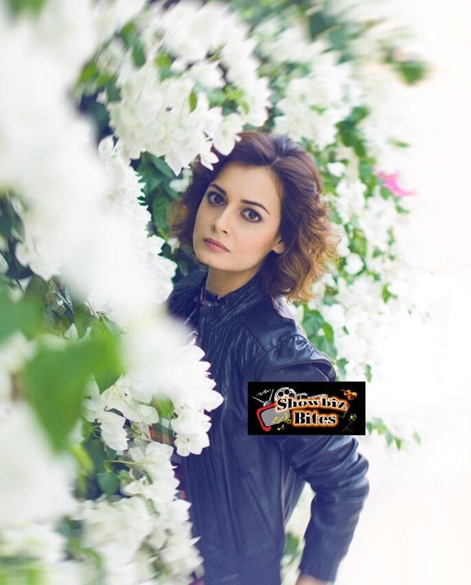 Dia Mirza Photoshoot-01