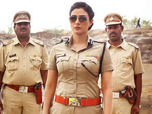 Drishyam Movie Review-01