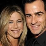 Jennifer Aniston-Justin Theroux Marriage