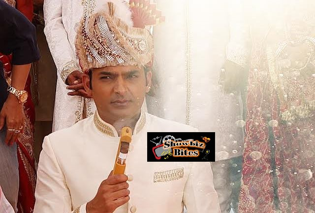 Kapil Sharma Marriage Photos