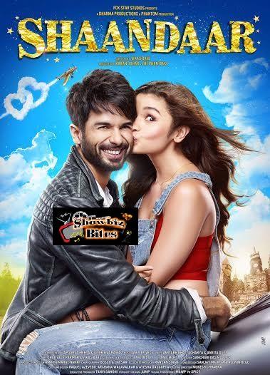 shaandar movie poster