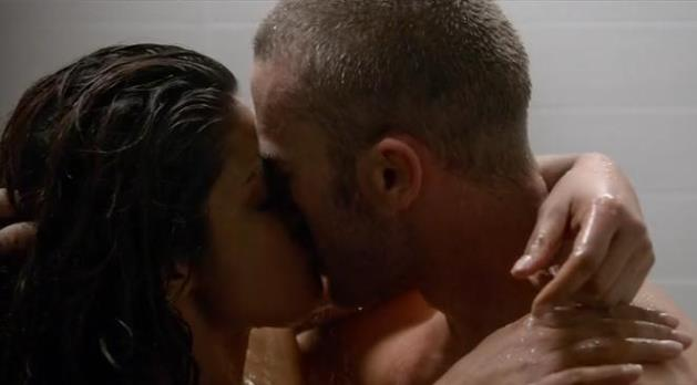priyanka chopra hot scenes in Quantico-11