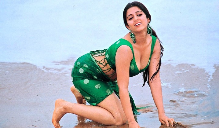 charmi kaur hot songs