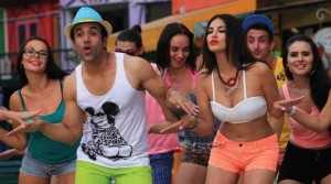 Mastizaade Does Decent Business on First Day
