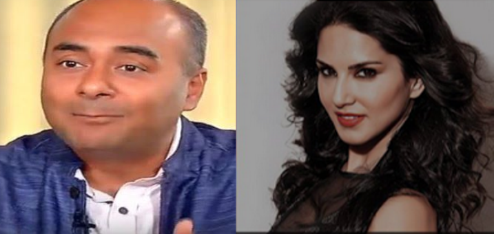 sunny leone's infamous interview
