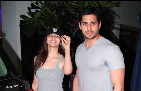 Alia Bhatt Sidharth Malhotra relationship