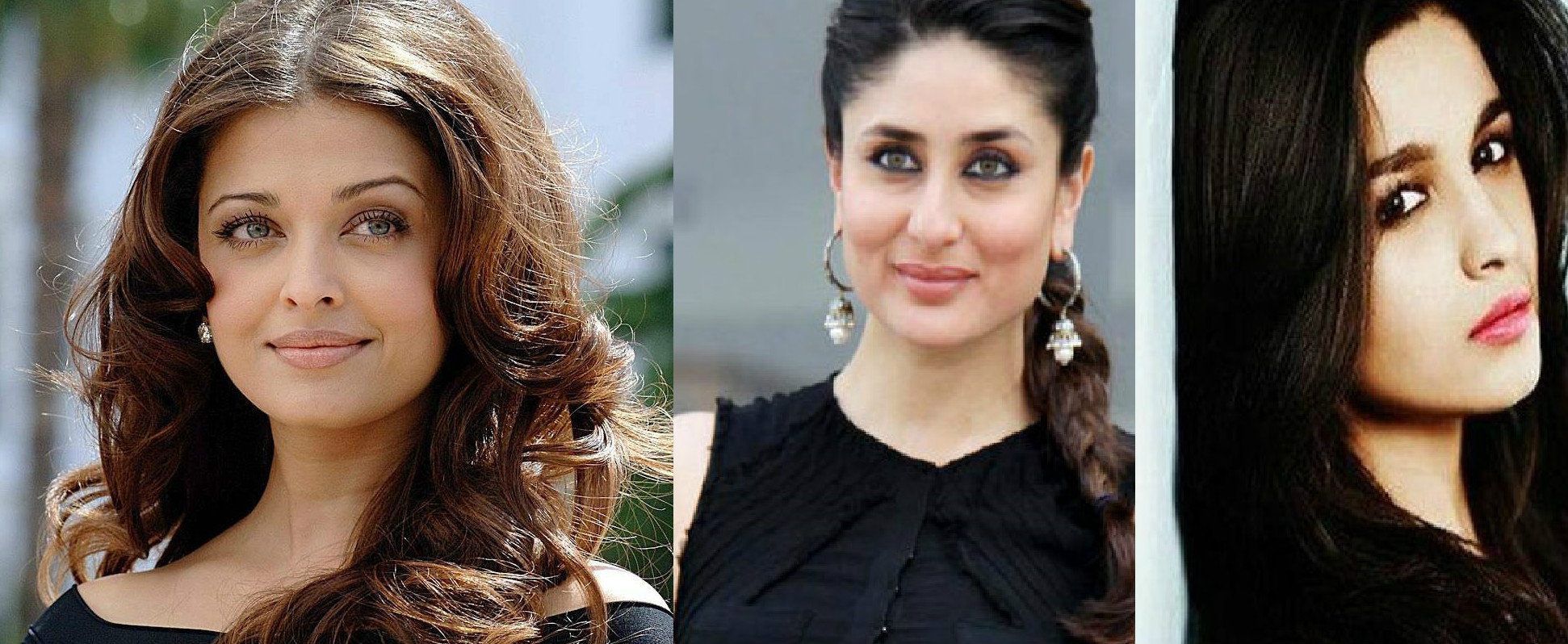 Bollywood celebrities' nicknames