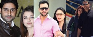 Bollywood celebrities who married with their co-stars