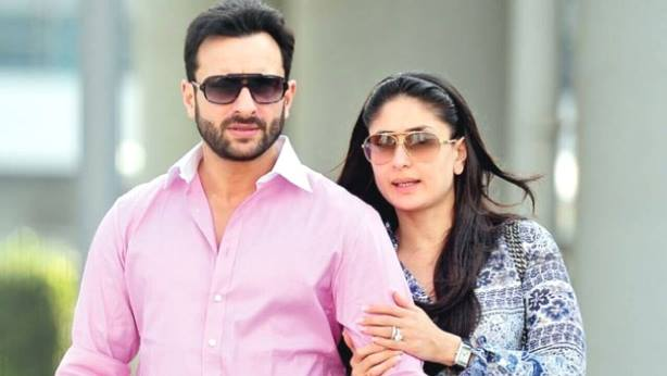 saif ali khan and kareema kapoor