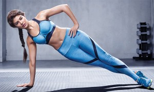 jacqueline fernandez Fitness Tips