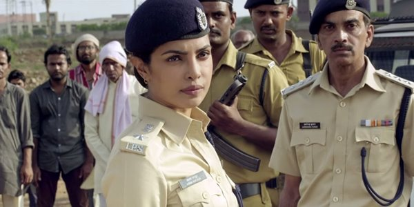 jail gangaajal 1st day box office collections