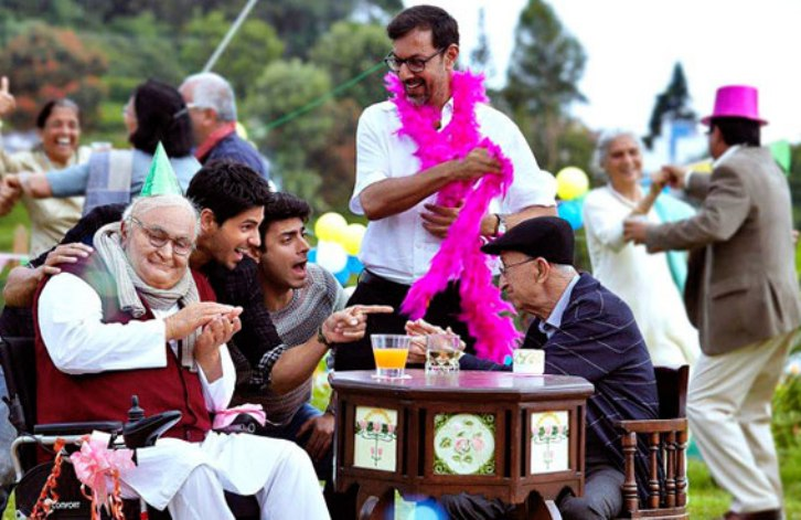 kapoor & sons box office prediction