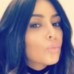 kim kardashian new haircut