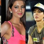Wives of Indian Cricketers