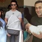 Arpita Khan's Baby