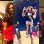 Bipasha Basu's bachelorette party