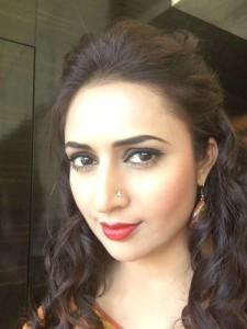 Divyanka Tripathi's New Look