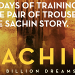 Sachin Teaser Poster