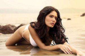 Bruna Abdullah's Hottest Bikini Photos, She Shares on Social Media
