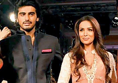 Arjun kapoor dating arpita khan and her husband 5